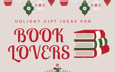 Holiday Gift Ideas for the Book Lovers in Your Life